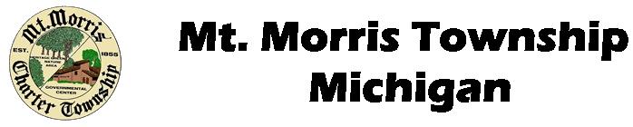 Mt  Morris Twp > Home